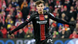 Trotz des vermeintlichen Interesses vomFC Bayern Münchenwird Kai Havertz über den Sommer hinaus fürBayer Leverkusenauflaufen. Dies bestätigte...