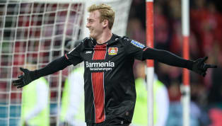 Julian Brandt is set to undergo a medical with Borussia Dortmund in the coming days ahead of a€25m move from Bayer Leverkusen. The German winger has been...