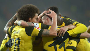 Picking the Best Potential Borussia Dortmund Lineup to Face Monaco in the Champions League