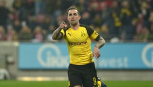 Barcelona have officially confirmed that Borussia Dortmund have exercised their right to buy option on loanee Paco Alcacer. The Spain international has been...