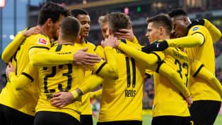 Borussia Dortmundhat unter Trainer Lucien Favre mittlerweile die Trendwende geschafft. Dies wurde in den letzten Wochen mit den Siegen gegen Hertha,...