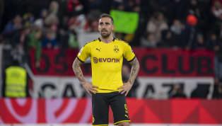 Bleibt Paco Alcacer Borussia Dortmund über den Winter hinaus erhalten? Mit Blick auf die jüngsten Entwicklungen beim BVB deutet vieles auf einen Abgang des...