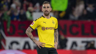 nham Exclusive - Borussia Dortmund striker Paco Alcácer has been offered to Manchester United and Tottenham on loan this month, with both Premier League sides...