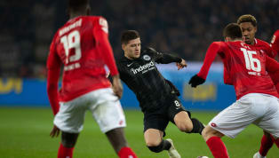 Eintracht Frankfurt 🆕 Unsere Aufstellung für #SGEM05 🦅#SGE #12gegen11 pic.twitter.com/j9ATBPFEdX — Eintracht Frankfurt (@Eintracht) 12. Mai 2019 Mainz 05...