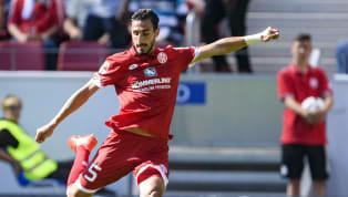 DerFSV Mainz 05hat sich mit Jose Rodriguez auf eine einvernehmliche Vertragsauflösung verständigt. Das teilten die Rheinhessen am Freitag mit. Laut...