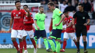 Den fünften Bundesliga-Spieltageröffnet der FCSchalke 04 im Heimspiel gegen den FSV Mainz 05. Gegen die schwach...