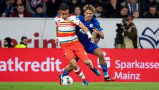 Der 1. FSV Mainz 05 und der FC Schalke 04 haben sich am Sonntagabend mit einem torlosen Remis getrennt.In einer über weite Strecken chancenarmen Begegnung...
