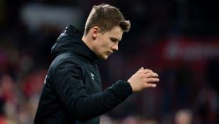 Alexander Nübel muss nach seinem desolaten Auftritt gegenRB Leipzig(0:5) nicht um seinen Status als Nummer Eins im Tor vonSchalke 04bangen. Cheftrainer...