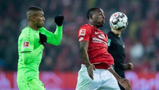 Hannover 96  Um 15.30 Uhr gilt's - und mit dieser #Startelf gehen wir ins #Heimspiel gegen den @1FSVMainz05!  #H96M05 #H96 #NiemalsAllein ⚫️⚪️...