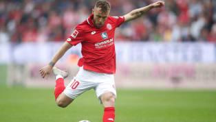 Der vomVfBStuttgartverpflichtete Alexandru Maxim konnteauch bei seinen zweiSaisons beim1.FSV Mainz 05nicht wirklich auftrumpfen. Bei 44...