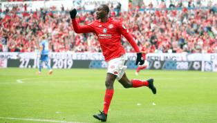 Jean-Philippe Mateta gehört nach nur einer Saison zu den Gewinnern in derBundesliga. Erst im letzten Sommer verpflichtete derFSV Mainzden Franzosen für...