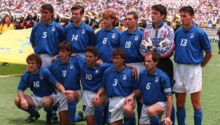 Piala Dunia 1994 diadakan di Amerika Serikat dan menjadi salah satu momen penting dalam sejarah perkembangan sepakbola di negara tersebut. Sepakbola juga...
