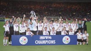 Il conto alla rovescia per Euro 2020 è iniziato. La redazione di 90Min ha selezionato l'undici ideale della Nazionale tedesca ripercorrendo la storia della...