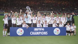 There might not be any live football for us to watch, but ITV have come and saved the day by broadcasting the entirety of Euro 1996, which was undoubtedly one...