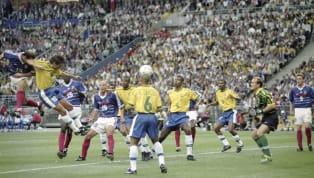 Un match de légende ayant marqué toutes les générations.La France et le Brésil se sont affrontés à 16 reprises depuis la première rencontre entre les deux...