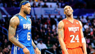 The NBA All-Star Game will once again bring the best and brightest the sport has to offer together as they duke it out for bragging rights once again. Over...