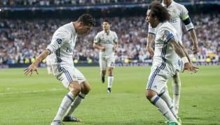 En una declaraciones concedidas a Esporte Interactivo, el lateral zurdo del Real Madrid, Marcelocharló conla periodista Tatiana Mantovani. En dicha...