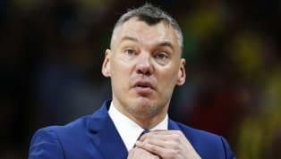 Zeljko Obradovic'in, Fenerbahçe Beko'dan ayrılması sonrası herkes yeni koçun kim olacağını merak ediyor. En çok konuşulan isim ise Sarunas Jasikevicius....
