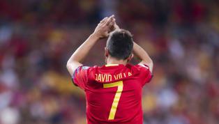 David Villa ha anunciado que se retirará al final de temporada, poniendo fin a una carrera brillante y dilatada, donde ha ganado todos los trofeos posibles al...