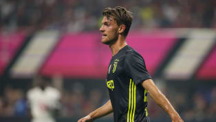 Daniele Rugani's Agent Reveals Napoli Made Approach for Juventus Defender During the Summer