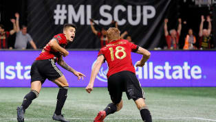 There's ​something amazing going on in the Dirty South right about now. With a consummate performance that proved their class on the biggest stage, Atlanta...
