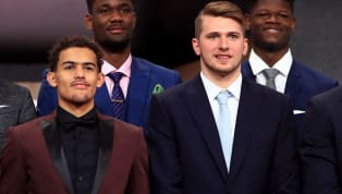 Luka Doncic and Trae Young Have Eerily Similar Stats Prior to Head-To-Head Matchup Tonight
