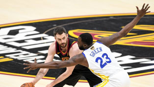 The NBA season has barely gotten going, yet there's already been plenty of drama to go around. We've had the Jimmy Butler saga in Minnesota, the Warriors'...