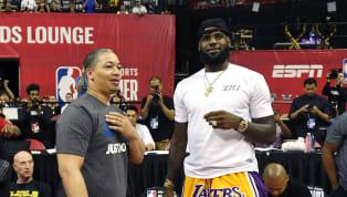 Tyronn Lue es un de los candidatos a ocupar el banco de Los Angeles Lakers, pero hay razones para pensar que no es el tipo de coach que necesitan los...