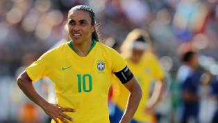 Restando menos de um mês e meio para o início daCopa do Mundo Feminina de 2019,programada para acontecer entre junho e julhoem solo francês, as...