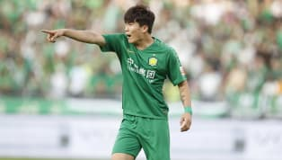 Everton are interested in South Korea international Kim Min-jae, with the defender 'primed' for a move to the Premier League. The 23-year-old, who plays for...