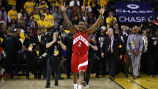 While the perception has been that the battle for Kawhi Leonard's signature in free agency is a two horse race between the Los Angeles Clippers and Toronto...