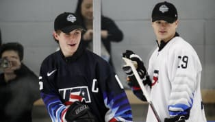 The 2019 NHL Draft is sure to be one for the ages, with an obvious two-headed monster in the top two selections in Jack Hughes and Kaapo Kakko. They're going...