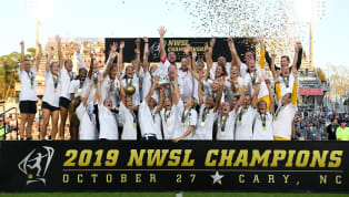 The one-off NWSL Challenge Cup begins on Saturday 27 June and this is everything you need to know about the competition unique to 2020...and one that's...