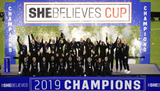 The FA have confirmed that England Women will not take part in the 2021 SheBelieves Cup due to a selection of technical and logistical difficulties with the...