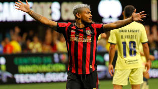 ​Atlanta United striker Josef Martinez netted for the 11th successive MLS game on Sunday night as his side defeated Portland Timbers 2-0. With Sunday's...