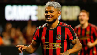 ​Atlanta United striker Josef Martinez is currently in the form of his life, with his recent strike against Portland Timbers the 11th consecutive game that he...