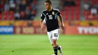 Un talentoso zurdo argentino empieza a llamar la atención de grandes clubes europeos. Agustín Urzi, de 19 años, ha despertado el interés de, entre otros,...
