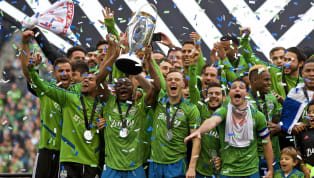 More Put football to one side for a moment: it's soccer time. The new Major League Soccer campaign gets underway on Saturday 29 February, marking the 25-year...