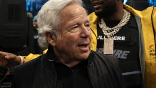​Apparently, Robert Kraft has chosen not to keep a low profile during ​the disastrous aftermath of the bombshell news that linked him to a prostitution and...