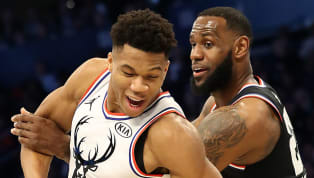 When the NBA schedule was released ahead of the 2018-2019 season, a late March matchup between the Lakers and Bucks seemed about as safe of a bet as any to be...