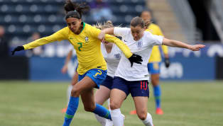 News England welcome Brazil to theRiverside in an international friendly on Saturday. This is the Lionesses' first home match since their record-breaking...