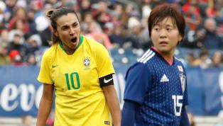 Para boa parte dos analistas de futebol, Marta é a maior jogadora de futebol feminino de todos os tempos. Afinal, ninguém no planeta, nem entre os homens,...