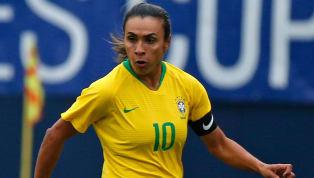 Falta pouco! A menos de um mês para a abertura daCopa do Mundo de Futebol Feminino, o técnico Vadão divulgou nesta quinta-feira a lista das 23 jogadoras...