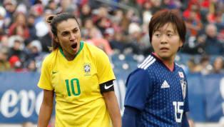 Faltam menos de 20 dias para a bola rolar na Copa do Mundo de futebol feminino. E, pela primeira vez na história da modalidade, a Fifa colocará em prática o...