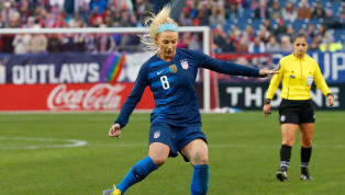The 2019Women's World Cup is right around the corner and the United States will look to defend their title following the 2015 tournament. The backbone of...