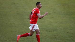 Artilheiro do Campeonato Brasileiro de 2020 com 14 gols anotados, Thiago Galhardo é, para muitos, o melhor jogador do primeiro turno da competição nacional....
