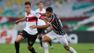 Na noite da próxima quinta-feira (24), conheceremos o último dos classificados às oitavas de final da Copa do Brasil 2020. Ele sairá do confronto entre...