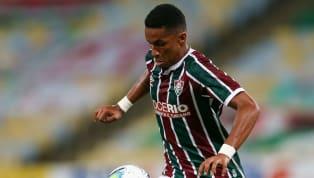 Após passar por maus bocados na reta final de setembro em virtude de um surto de covid-19 em seu elenco profissional, o Fluminense volta a encarar o...