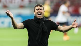 La noticia revolucionó al fútbol brasileño, pero también tuvo un fuerte impacto para los argentinos: Eduardo Coudet puso a disposición su renuncia en el Inter...
