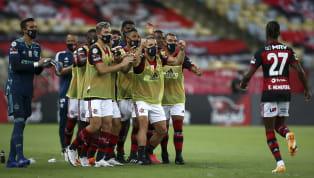 O Flamengo vai enfrentar o Racing-ARG, no Estádio El Cilindro, às 21h30 (de Brasília) desta terça-feira (24), pelo jogo de ida das oitavas de final da...